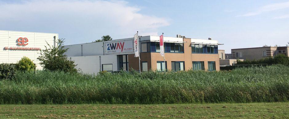 Marconiweg 4, Zeewolde